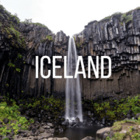 Iceland Itinerary: 10-14 Days