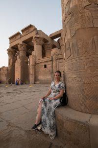 kom ombo, nile cruise, egypt