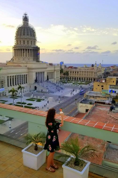 la habana vieja, colorful buildings, cuba, havana views, bars havana