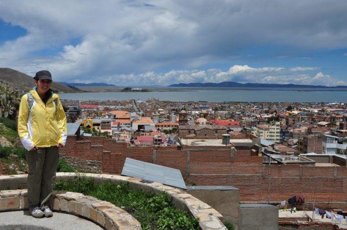 puno titicaca cerro huajsapata