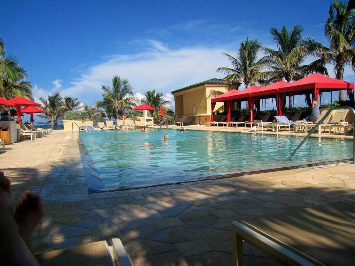 Marriott Ocean Pointe Palm Beach