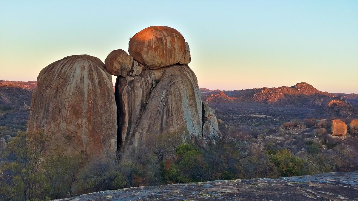 Zimbabwe Self Drive Travel Journal Part 3 Matobo