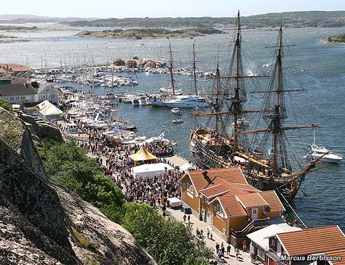 Image result for Grebbestad