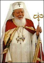 Patriarhul ortodox Teoctist