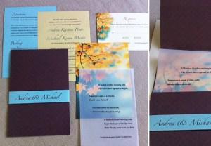 wedding season is coming   invitation designs