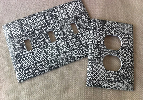 light switch decorative covers   diy