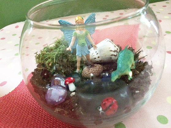 fairy garden re