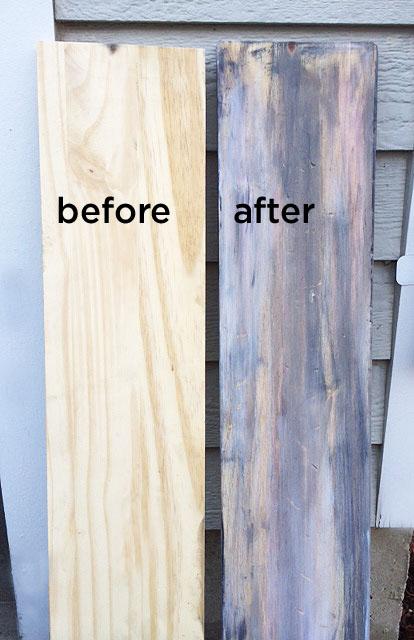 b&a wood