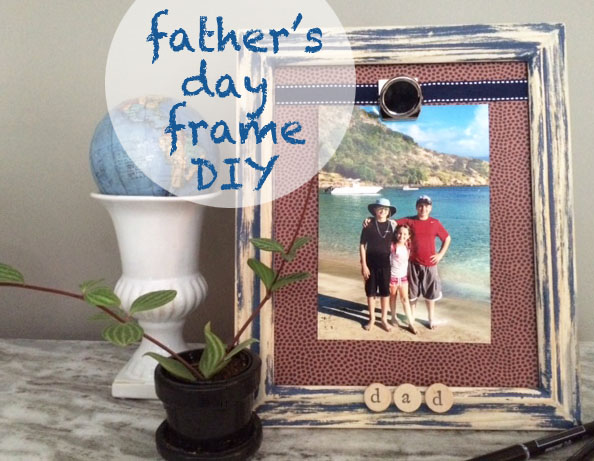 fathers day frame_detail