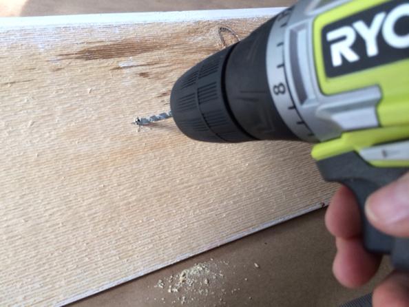 hook rack_drill
