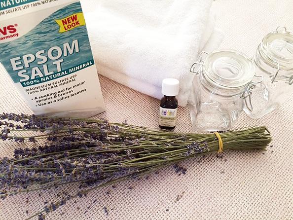 bath salts materials