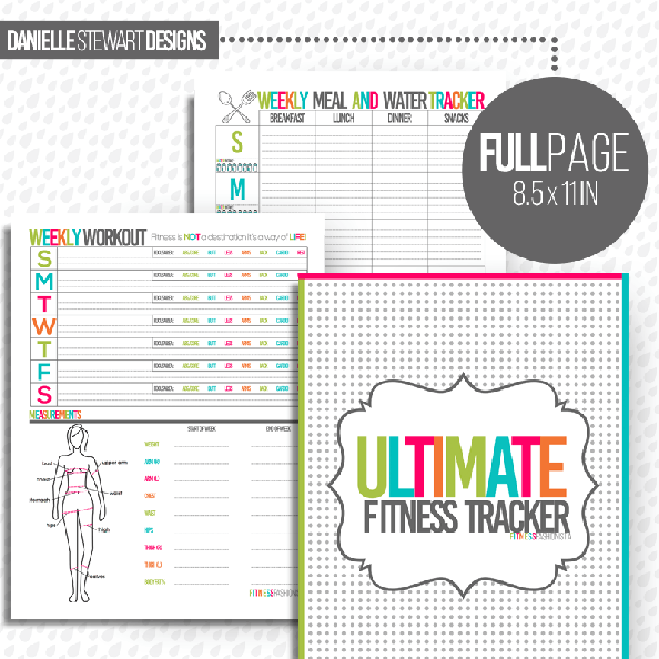 Ultimate-Fitness-Tracker-Printable