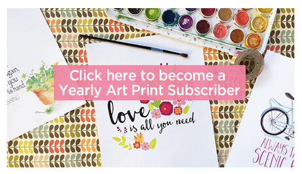 yearly art prints blog button