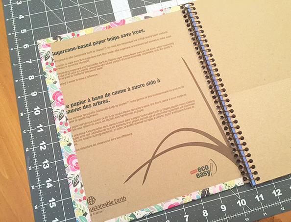 notebook diy_wrap cover 2