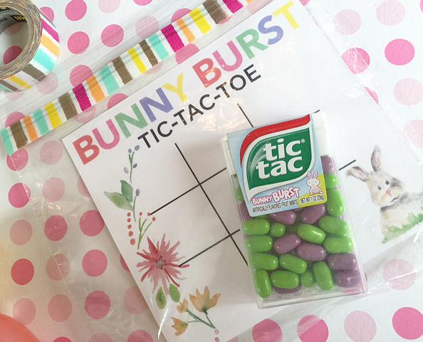easter tic tac toe_in bag