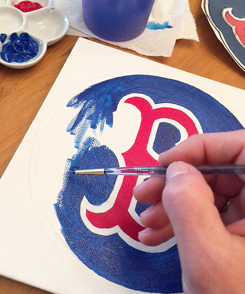 team logo art_painting 2
