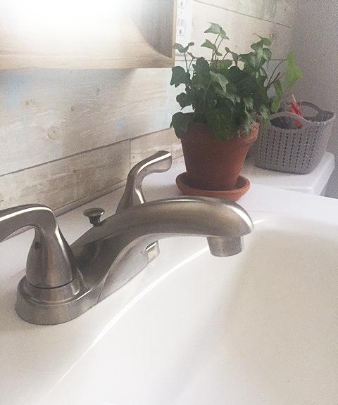 bathroom reveal_faucet