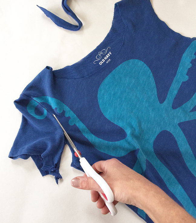 greco design_tshirt cutting