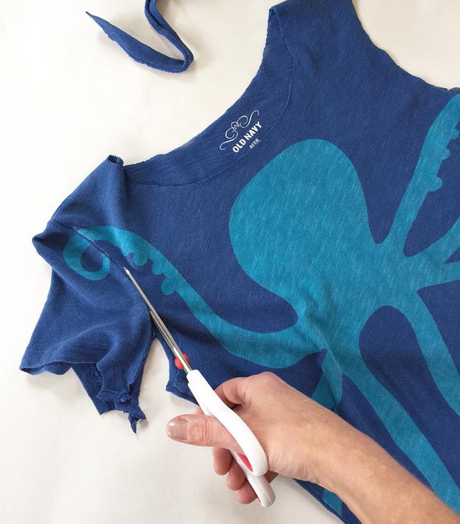 greco design_tshirt cutting