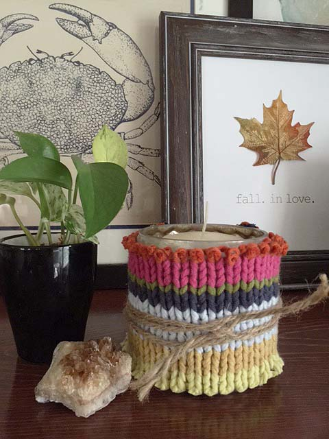 fall-decor-candle