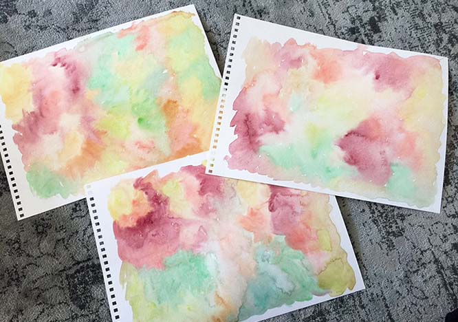 fall-watercolor-leaf-banner_paint-done