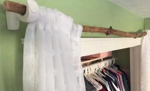 One Room Challenge – Week 4 (I sewed!)