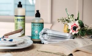 FREE kitchen essentials from Grove Collaborative