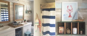 nautical bathroom design