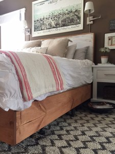 Bedroom Makeover Final Reveal – One Room Challenge™