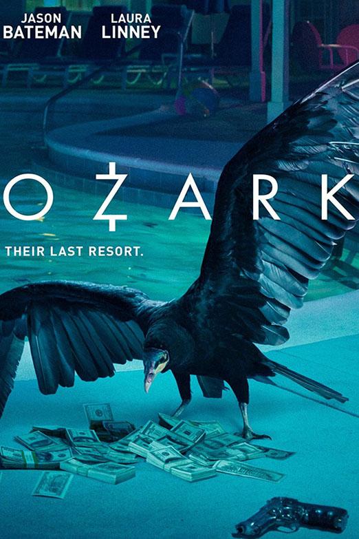 Ozark Netflix series