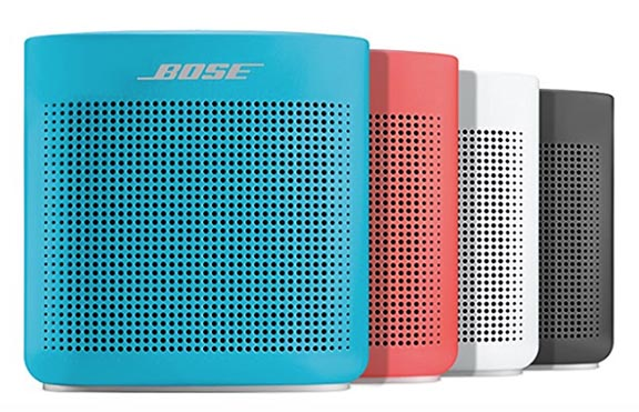10 simple graduation gift ideas - Bose Speaker