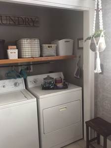 FINAL REVEAL: Small Space Bathroom Redesign – One Room Challenge™