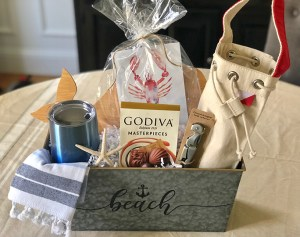 handmade gift sets for Mother's Day
