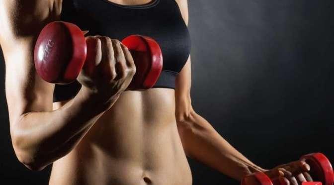 Fit-training