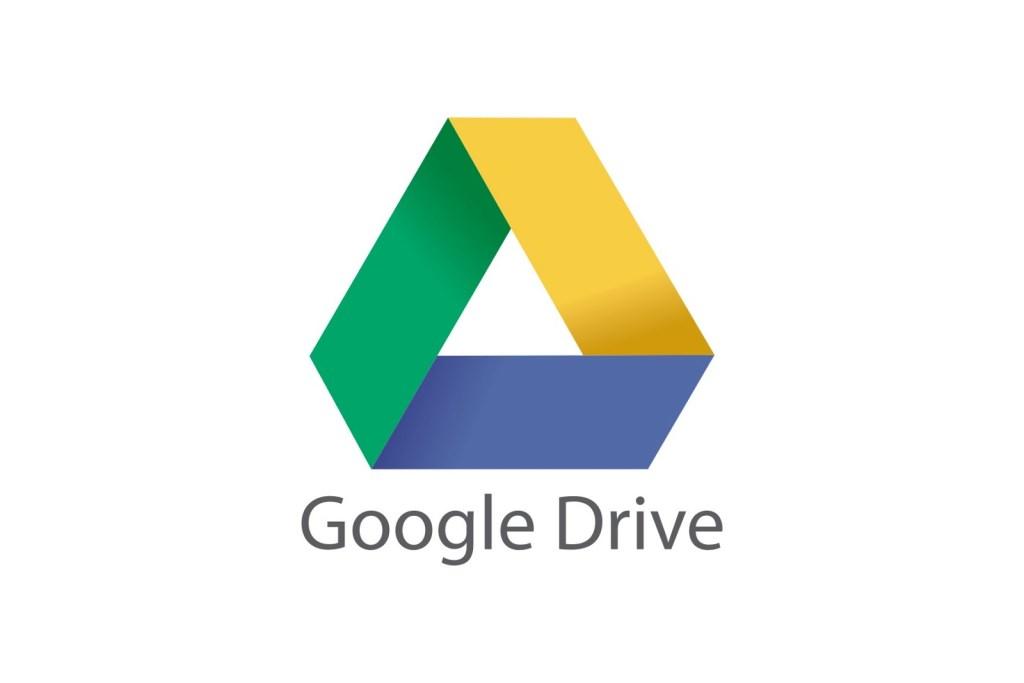 google drive logo 2014 | GrecTech