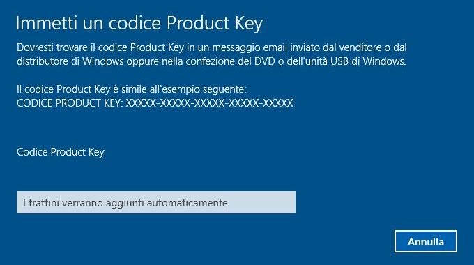 ProductKey