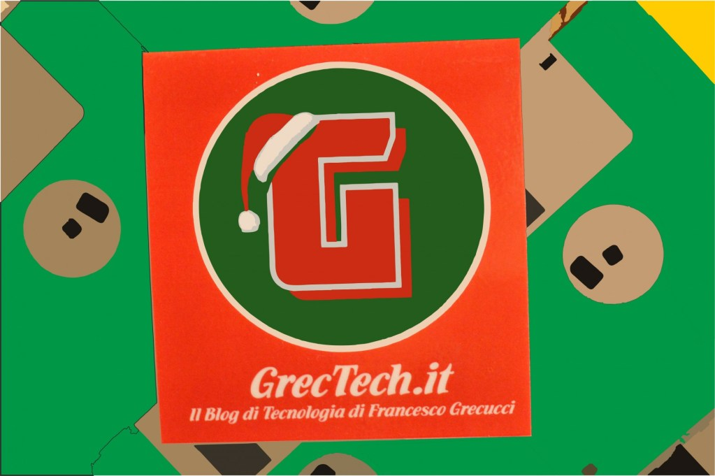 Copertina | GrecTech