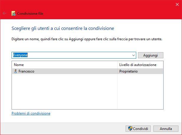 Condividi2 | GrecTech