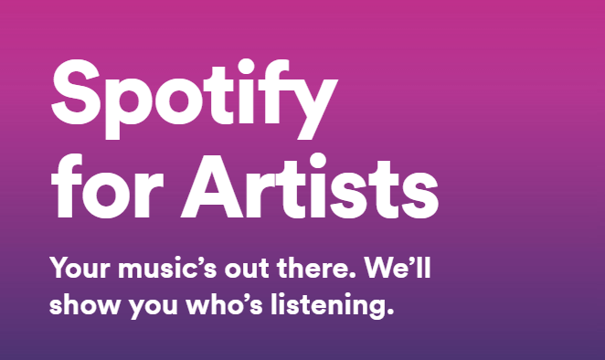 SpotifyArtists