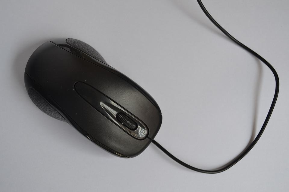 mouse 1324375 960 720 | GrecTech