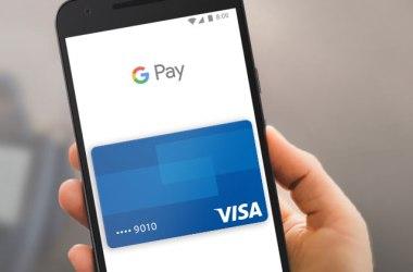 visa googlepay marquee v1 mobile | GrecTech