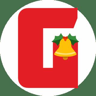 gchristmas circle | GrecTech