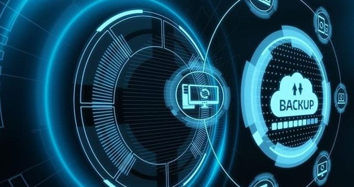 CoreTech-CloudBackup