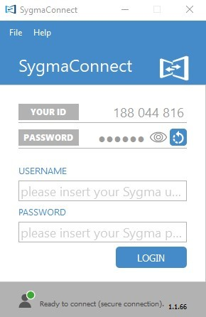SygmaConnect1 | GrecTech