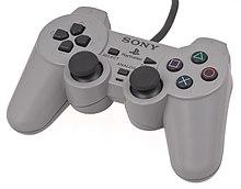 220px PSX DualShock Controller | GrecTech
