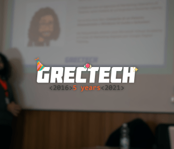 grectech 5 years