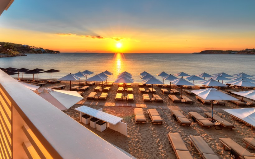 Image result for athens beach