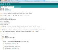 arduino-code