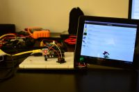 sample-android-arduino-setup