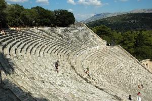 the-ancient-theater-of-epidaurus